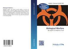 Bookcover of Biological Warfare