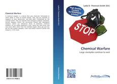 Bookcover of Chemical Warfare