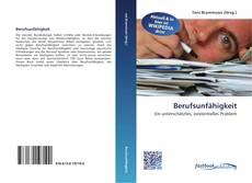 Bookcover of Berufsunfähigkeit