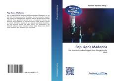 Capa do livro de Pop-Ikone Madonna