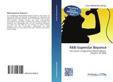 Capa do livro de R&B-Superstar Beyoncé
