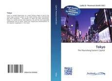 Bookcover of Tokyo