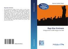 Bookcover of Rap-Star Eminem