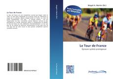 Bookcover of Le Tour de France