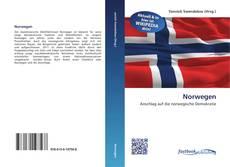 Norwegen kitap kapağı