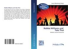 Capa do livro de Robbie Williams und   Take That