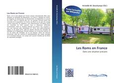 Bookcover of Les Roms en France