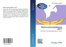 Bookcover of Reformationsjubiläum 2017