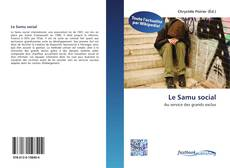 Bookcover of Le Samu social