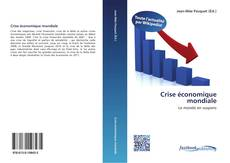 Couverture de Crise économique mondiale