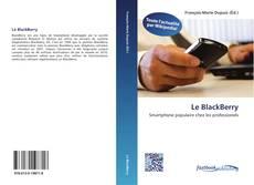 Copertina di Le BlackBerry