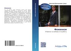 Bookcover of Феминизм