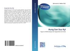 Bookcover of Aung San Suu Kyi