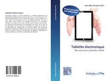 Couverture de Tablette électronique