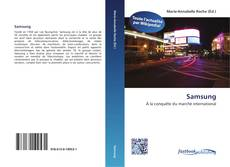 Bookcover of Samsung