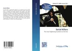 Buchcover von Serial Killers