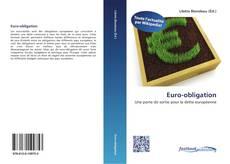 Buchcover von Euro-obligation