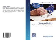 Capa do livro de Women's Ministry