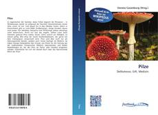 Bookcover of Pilze