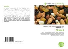 Bookcover of Almond