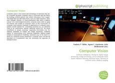Buchcover von Computer Vision