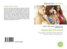 Bookcover of Gossip Girl (TV series)