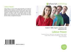 Bookcover of Labour Power