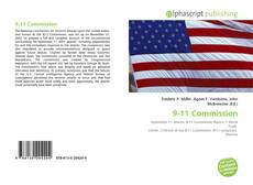 Bookcover of 9-11 Commission
