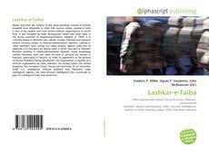 Bookcover of Lashkar-e-Taiba