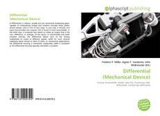 Differential (Mechanical Device)的封面