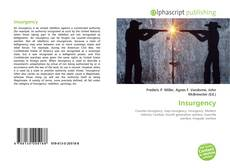 Bookcover of Insurgency