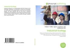 Bookcover of Industrial Ecology