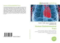 Обложка Human Gastrointestinal Tract