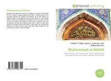 Muhammad al-Mahdi kitap kapağı