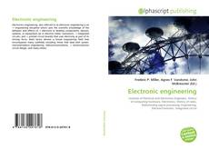 Обложка Electronic engineering