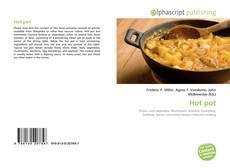 Bookcover of Hot pot