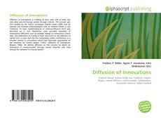 Capa do livro de Diffusion of Innovations