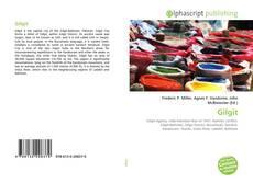 Buchcover von Gilgit