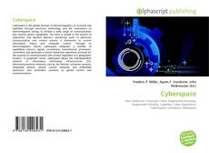 Bookcover of Cyberspace