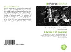 Copertina di Edward II of England