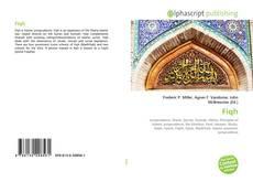 Bookcover of Fiqh