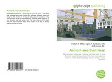 Bookcover of Armed merchantman