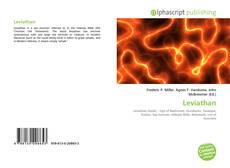 Leviathan的封面