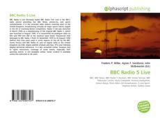 Bookcover of BBC Radio 5 Live