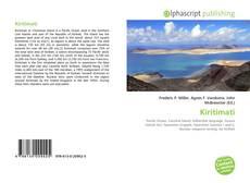 Buchcover von Kiritimati