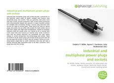 Industrial and multiphase power plugs and sockets的封面