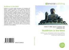 Buddhism in the West kitap kapağı