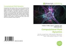 Computational Fluid Dynamics kitap kapağı