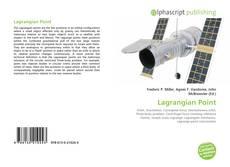 Обложка Lagrangian Point