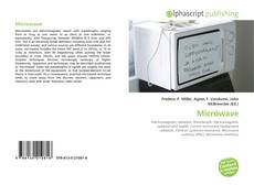Bookcover of Microwave
